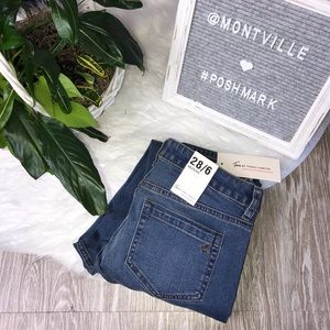 NWT Two By Vince Camuto Size 28 Jeans